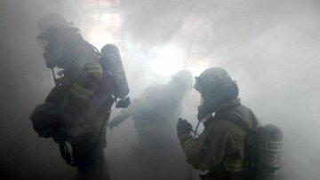 Котельная вспыхнула под Одессой, есть пострадавшие: кадры ЧП