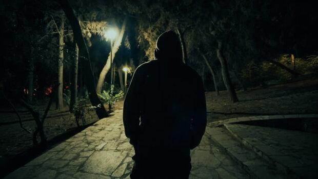 ночь преступник