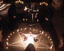 Ритуальное убийство,