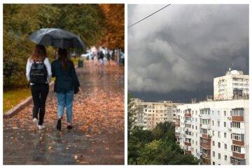 Циклон розгуляється в Одесі, погода різко зіпсується: невтішний прогноз
