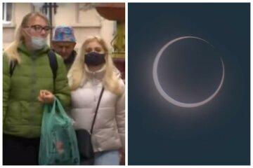 """Українці побачать сонячне затемнення в 2021 році: названо дату і що не можна робити в цей день, """"будьте обережні з..."""""""