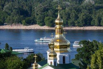 церковь религия киево-печерская лавра днепр киев