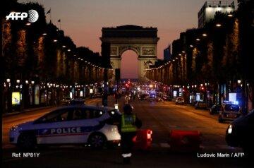Стрілянина в Парижі: з'явилися подробиці про нападників (фото, відео)