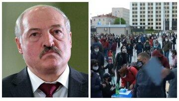 """Лукашенко доконав білорусів, кадри наростаючого повстання: """"Стоп тарган!"""""""