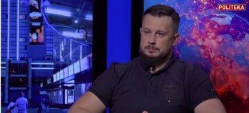 Це перемир'я відверто одностороннє і воно продовжується, - Білецький про ситуацію на Сході України