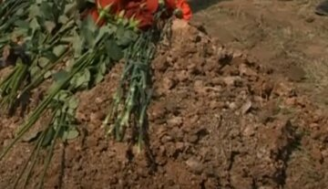 """Вор изрезал и ограбил несчастную вдову сразу после похорон под Днепром: """"Вынес из квартиры..."""""""