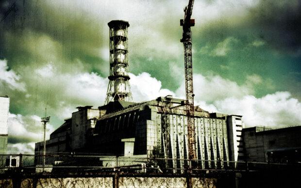 радиация чернобыль