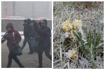 Синоптики терміново попередили про погіршення погоди, оголошено жовтий рівень небезпеки: які області заморозить