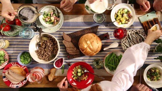 еда, блюда, сытно есть, диета, диетологи