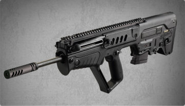 винтовка TAVOR