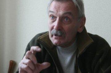 """Актор Талашко пояснив росіянам, як треба говорити """"спасибі"""" дідові за перемогу: """"замість того, щоб пити горілку..."""""""