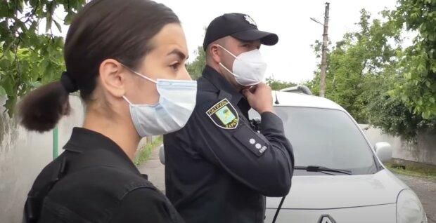 """Під Дніпром загубилась 3-річна дитина: """"Брат відволікся і не встежив"""", фото"""