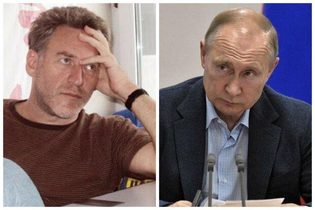 """Музикант Троїцький розповів, як закінчиться режим Путіна: """"Буде смердіти довго і..."""""""