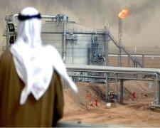 Саудовская Аравия, Нефть