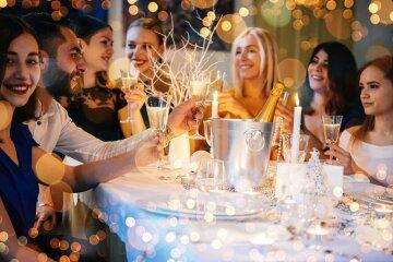 История Нового года: традиции, приметы, христианство