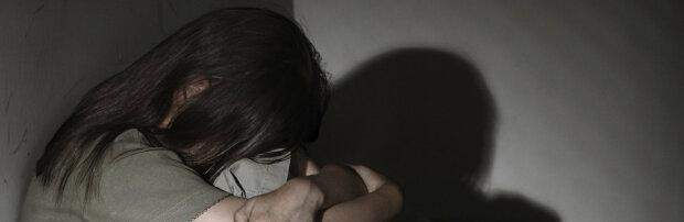 самоубийство, ребенок