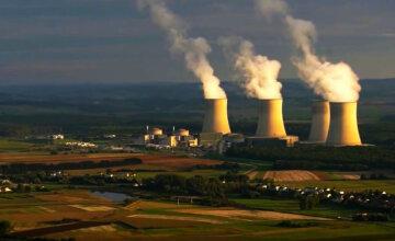 атомная электроэнергия