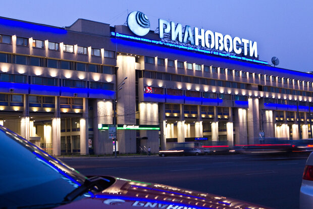 Арест главы «РИА Новости Украина»: в МВД выдвинули условие Кремлю