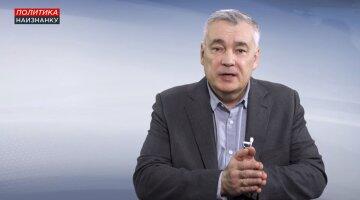 Снегирев объяснил, какие последствия для Украины имеет перехват планов Россией
