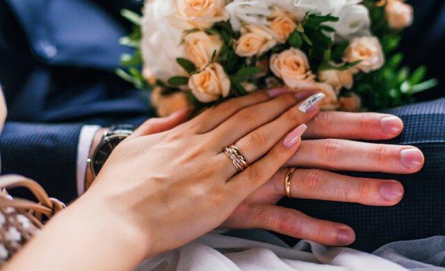 Ситцеве весілля, святкування, перша річниця, привітання