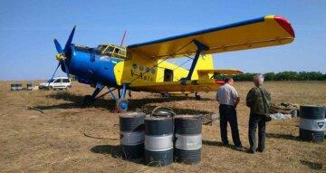 """В Одесской области начнут вакцинацию с самолетов: """"более 600 тысяч доз"""""""