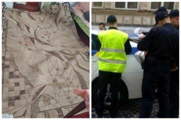 """В українській школі вибухнув скандал через килим: директор вступила в """"сутичку"""" з батьками"""