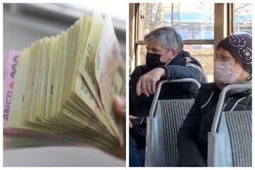 """В  Одессе мошенница выманила у пенсионеров 85 тысяч: """"предложила обменять  на..."""""""