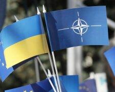 флаги, НАТО