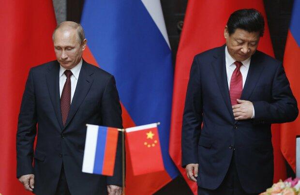 """Китай вдарить по Путіну зброєю, відпрацьованою на Україні: """"реванш все ближче"""""""