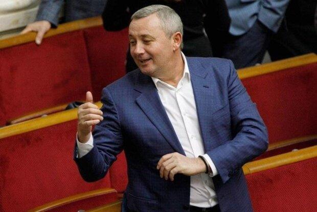Нардеп Владислав Поляк