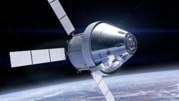 NASA Орион НАСА