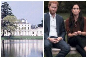 Беременная внучка Елизаветы ІІ подсуетилась на место Меган Маркл и принца Гарри: что теперь будет с резиденцией