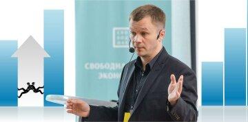 В Украине буржуазная революция: средний класс борется с олигархатом
