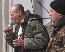 терористи ДНР, Донбас, пропаганда