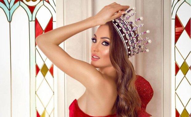 маргарита паша, мисс украина 2019