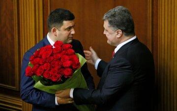 Проверка деклараций Порошенко и Гройсмана: какие богатства покажут детективам