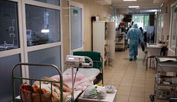 Одесчина вырвалась в антилидеры по числу зараженных: скольких людей скосил вирус