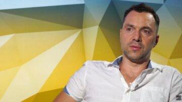 Арестович розповів, що відбувається за лаштунками приїзду у США українських дипломатів