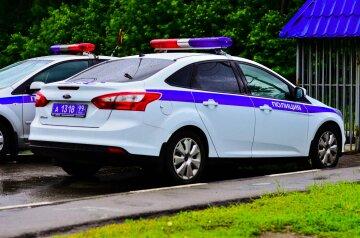 россия полиция