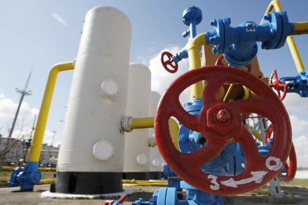 Коболев рассказал о скромных объемах добычи украинского газа