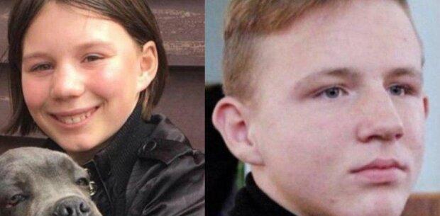 Діти зникли безвісти під Києвом: фото та особливі прикмети