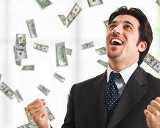 1 деньги доллар миллионер олигарх