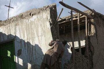 Італію трусонув новий землетрус