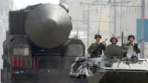 Россия военные оружие