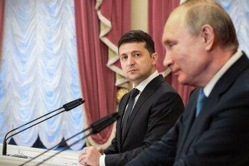 """Волонтер предупредил Зеленского об опасности договоренностей с Путиным:  """"Не идите в ловушку..."""""""