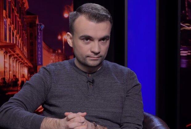 Людина року 2019: ведучий «Politeka.Online» Вадим Герасимович став номінантом престижної премії