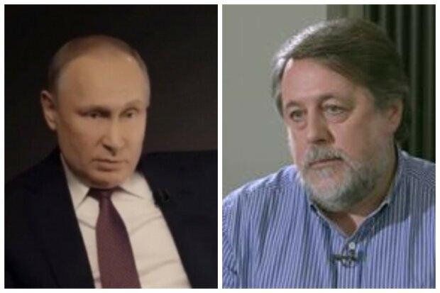 """Режисер Манський розповів, як розпадеться Росія: """"Путін закладає..."""""""
