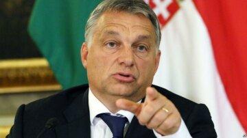Закарпатская памятка Орбана для НАТО