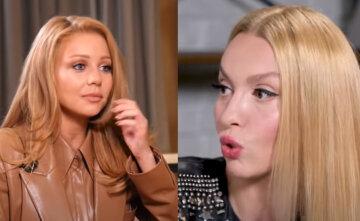 """Тина Кароль удивила жестким ответом на претензии Поляковой: """"Не дай бог услышать, что на твоем концерте..."""""""