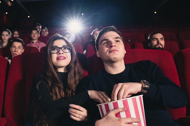 попкорн пара кино